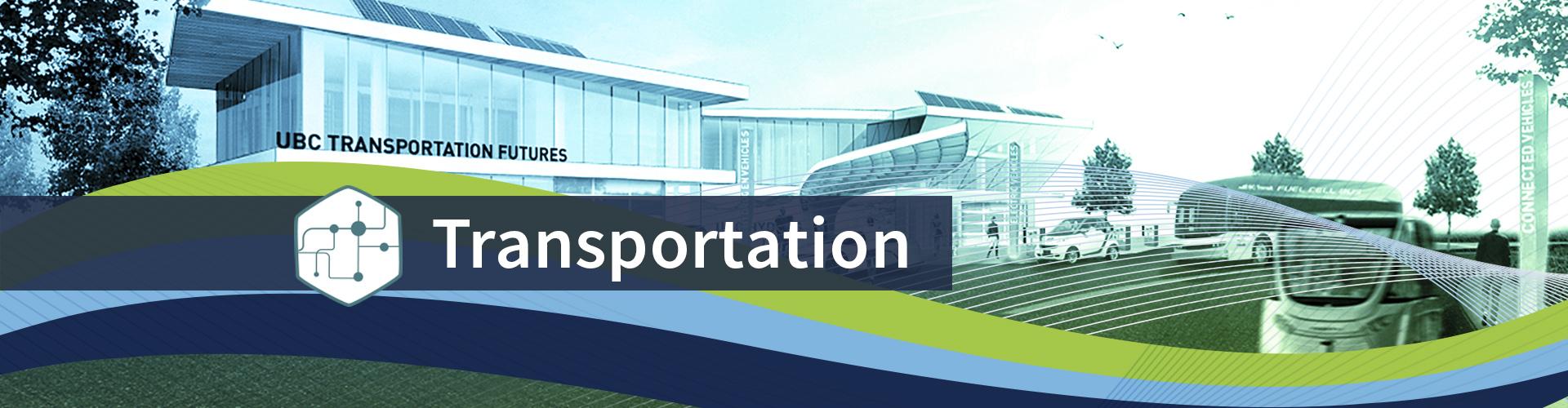 Transportation at UBC